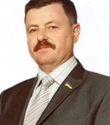 ЛАГУНОВ Євген Володимирович