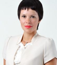 ЛІШИК Ольга Петрівна
