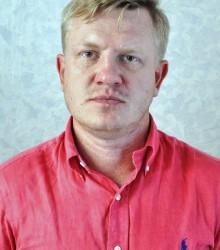 ЛЯХОВОЙ Володимир Вікторович