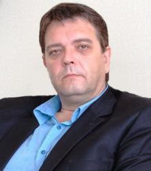 МЕЗЕНЦЕВ Генадій Володимирович