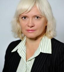 НІЖЕЛЬСЬКА Олена Славіївна