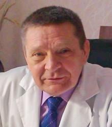 ПЄНЗОВ Олександр Федорович